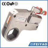 Chave hidráulica da chave elétrica da bomba do hidraulico da chave elétrica do hexágono do perfil baixo