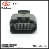 10 разъемов Pin Kinkong водоустойчивых электрических автоматических