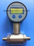 Émetteur de pression différentielle de Digitals avec l'écran LCD