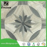V LA RANURA HDF AC4 papel importado pisos laminados en madera