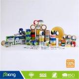 Band des Firmenzeichen-Entwurfs-anpassen gedrucktes Verpackungs-BOPP Kleber