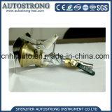 Bec de la pulvérisation IEC60529 avec le tube pour le test de code Ipx3/4