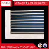Diffuseur pneumatique à ventilation simple