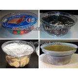 콘플레이크 컵 채우는 밀봉 기계
