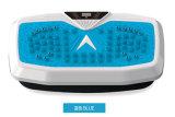 Rouleau-masseur fou d'ajustement de machine de vibration de corps entiers