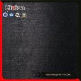 衣服のための黒いカラー20s+21s+70dスパンデックスのデニムファブリック