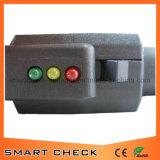 Hoher empfindlicher Handmetalldetektor-Bomben-Detektor