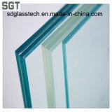 стекло 6mm-12mm прокатанное для здания/загородки плавательного бассеина