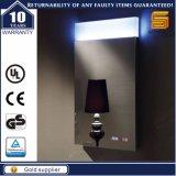 Spiegel der UL-anerkanntes wasserdichtes Hotel-Badezimmer-elektrischer Beleuchtung-LED