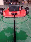 60 인치 세륨 /SGS 증명서를 가진 직업적인 잔디 깍는 기계