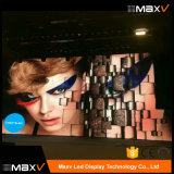 승진 가격 Commerical 광고를 위한 옥외 풀 컬러 단말 표시 P6 LED 벽
