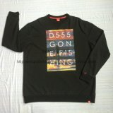 Chemise classique à manches longues pour homme en vêtements pour hommes Vêtements pour vêtements Fw-8609