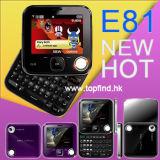 TV Mobile téléphone E81