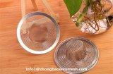 Setaccio smontabile del bacino/filtro residuo dal setaccio del dispersore/dal setaccio dello scolo dispersore della cucina/setaccio scolo della fogna/spreco Disposer acquazzone della stanza da bagno