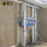 Wand-Wiedergabe-Aufbau-Maschine/automatische Außenwand-Pflaster-Roboter-Hilfsmittel-Maschine