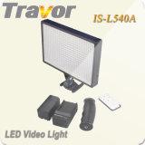 Vídeo de LED de luz con Control de infrarrojos (ES-L540A)