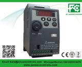 水ポンプAC駆動機構、頻度インバーター、小型サイズのデルタVFDと同じように