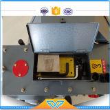 Coupeur de Rebar/machine de découpage manuels barre en acier