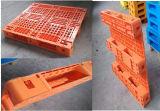 HochleistungsRackable Plastikladeplatte an Größe 1200X1000 mm
