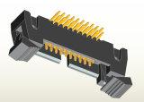 1.27mm ângulo direito do conector da PCB Conector da Plataforma do Extrator
