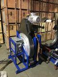 машина сварки в стык трубы HDPE 250mm/450mm