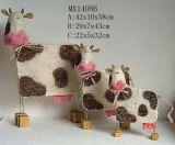 La decoración del hogar - Vaca (MX1408B)