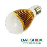 5w het gieten van het LEIDENE Licht van de Bol (BSD-bl-3/5m-g60a-11)