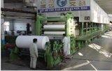 línea de bambú del papel higiénico de la pulpa de 1880m m, máquina de papel de tejido