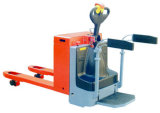 Electric Pallet Truck (CBD Series)