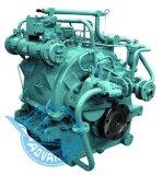 Caixa de velocidades marinhos (HC1250) 400-1800rpm