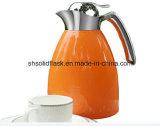 POT rivestito di vetro verniciato Sgp-1000I del caffè di vuoto delle coperture inossidabili