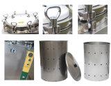 Autoclave Sterilizzatrice 100litres, la Chine Autoclave à vapeur Stérilisateur médical
