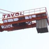 6t Parado Topkit grua-torre