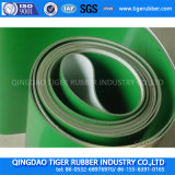 Peso ligero con las bandas transportadoras de goma de nylon Nn150