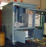 높은 진공 변압기 기름 정화기, 절연제 기름 정화