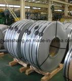 201 304 laminato a freddo la bobina dell'acciaio inossidabile