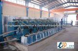Colata continua di alluminio del Rod & rotolamento (tipo 1500+255/15)