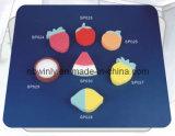 Esponja de banho de estilo de frutas
