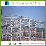 Steel Structure Workshop with Standard High Space Frame Structures design