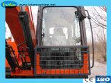 セリウムISOの証明の安い価格14.2トンのクローラー掘削機