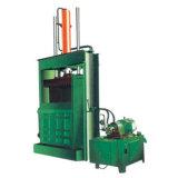 Y82浪費者のペーパー梱包機機械
