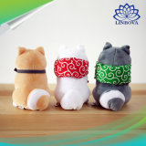 Reproductor de MP3 Perrito Altavoces Inalámbricos Bluetooth Cartoon adorables muñecos de peluche de Audio Portátil ALTAVOZ altavoz