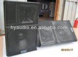 PS15 15polegadas Fullrange bidirecional de alta qualidade de altifalante