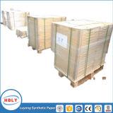 Papel de piedra sintetizado de la certificación de RoHS