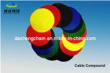 Residuo di gomma di DCJ30G-EPR per cavo ad alta tensione