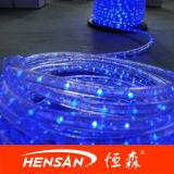 Lumière de corde de la lumière de scintillement de LED/LED