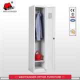熱い販売の単一のドアの貯蔵用ロッカーのキャビネット