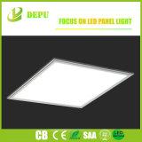 Da cintilação direta do brilho elevado 595X595 da fábrica luz de painel livre do diodo emissor de luz 36W