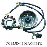 Cilindro di MMotorcycle Magnetor (GOT-5007) CG125otorcycle (GY6-125)