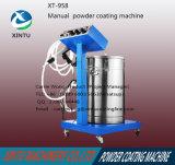 Máquina de capa electrostática del polvo de la certificación del Ce Xt-958